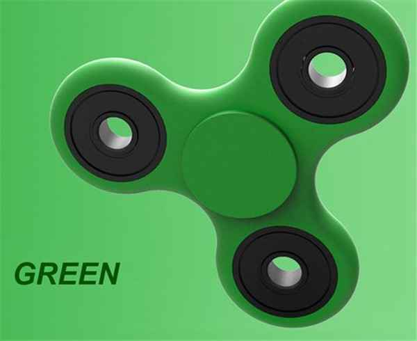 Dongguan manufacturer direct selling fidget toy hand spinner wholesale