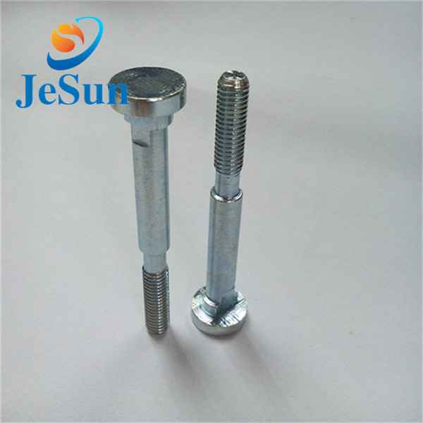 Alibaba China supplier shoulder screws with part557