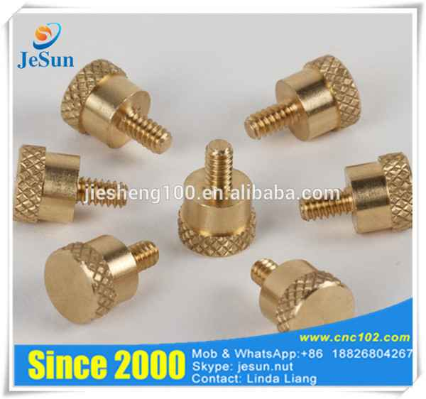 Alibaba Online Shopping Antiqued Brass Thumb Screws1326