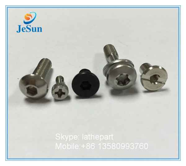Alibaba Supplier Stainless Steel Bolts and Nuts1290