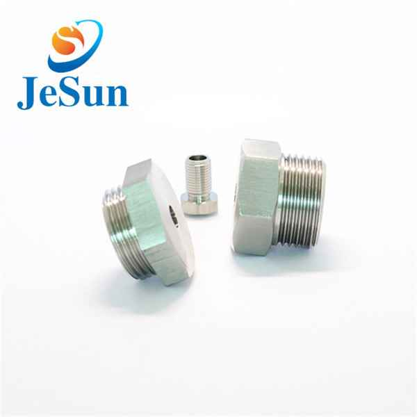 China Supplier Customized anodized aluminum sheet metal1164