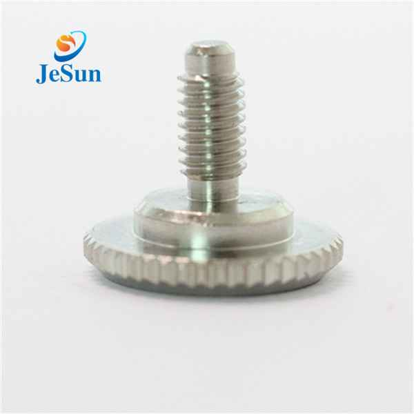 China Supplier Customized lead screw for cnc1227