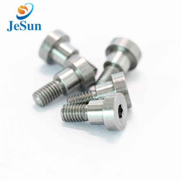 China Supplier Customized lead screw for cnc1231