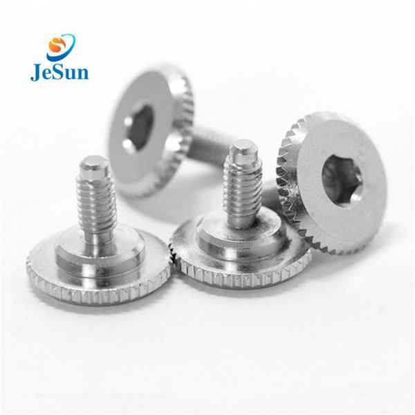 China Supplier Customized lead screw for cnc1232