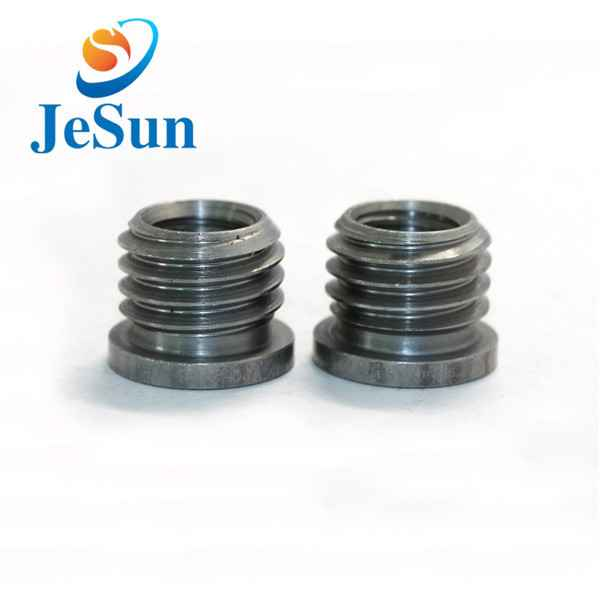 China factory wholesale special screw with hole1058