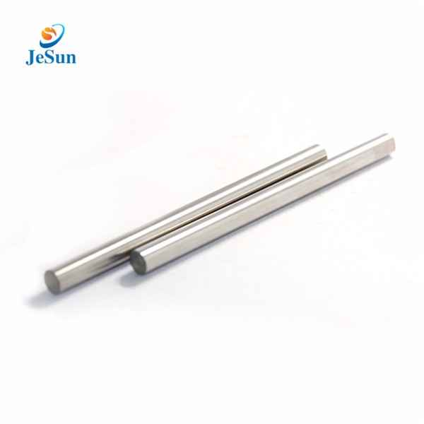 Customized special screw with part thread1112
