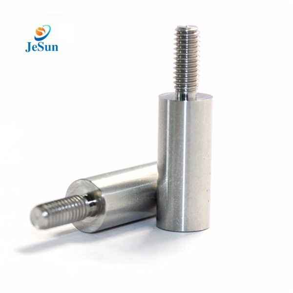 Customized special screw with part thread1114