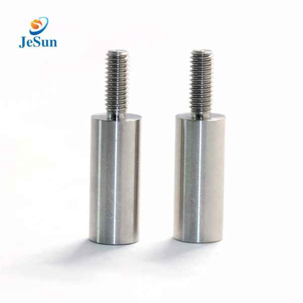 Customized special screw with part thread1116