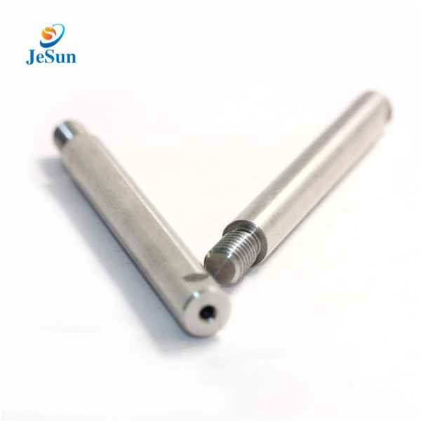 Customized special screw with part thread1121