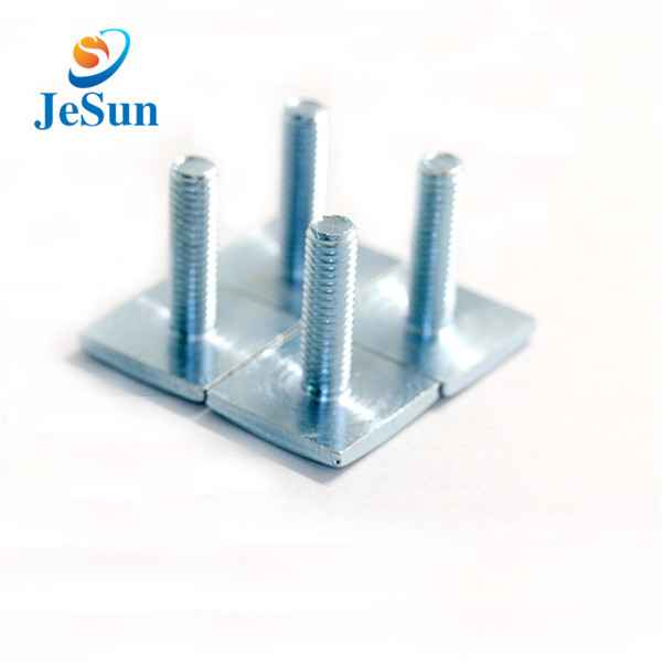 Customized square head long screw special screw977