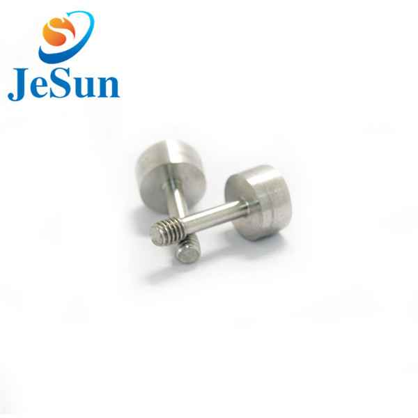Good quality special screws with part thread695