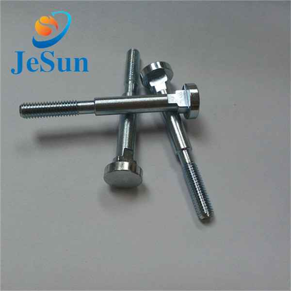 Good quality stainless thumb screws with thread524