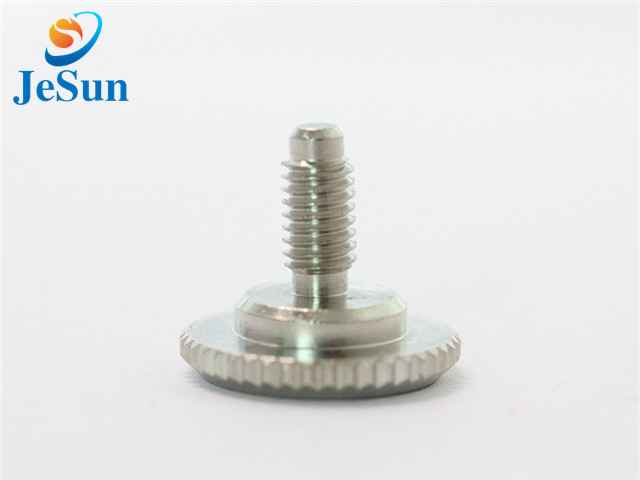 Online Shopping Stainless Steel Knurled Adjustment Screws Thumb Screws for sale