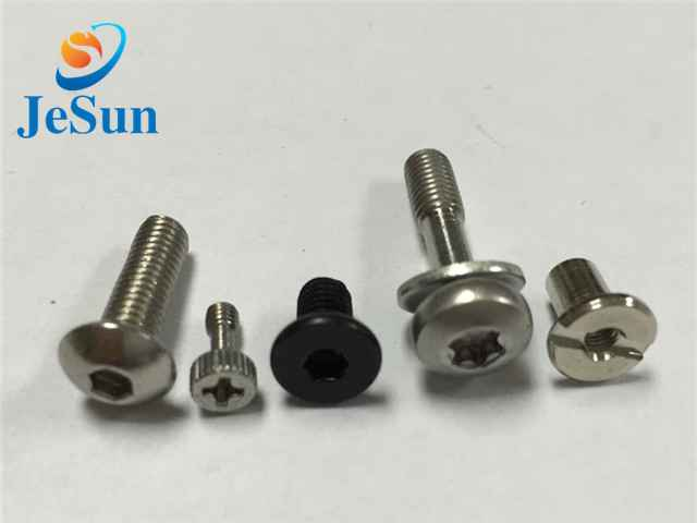 Screw with part thread low in price for sale