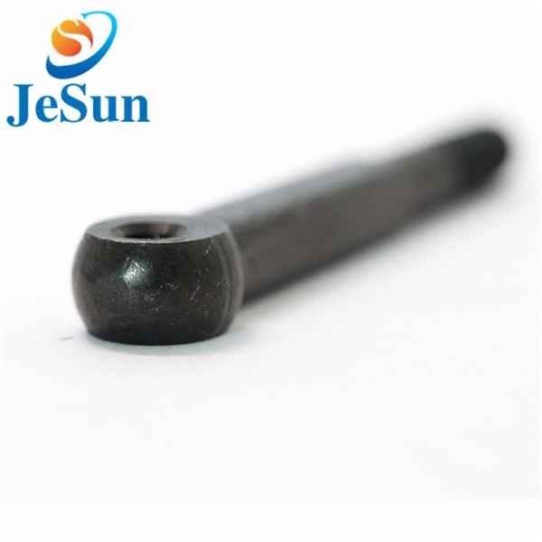 Screw with part thread low in price831