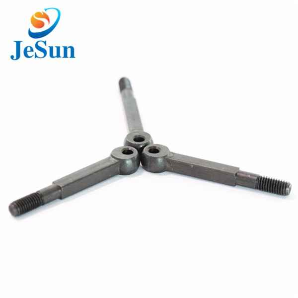 Screw with part thread low in price844