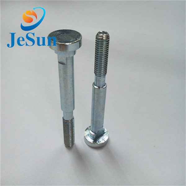 Special screws stainless steel thumb screws691