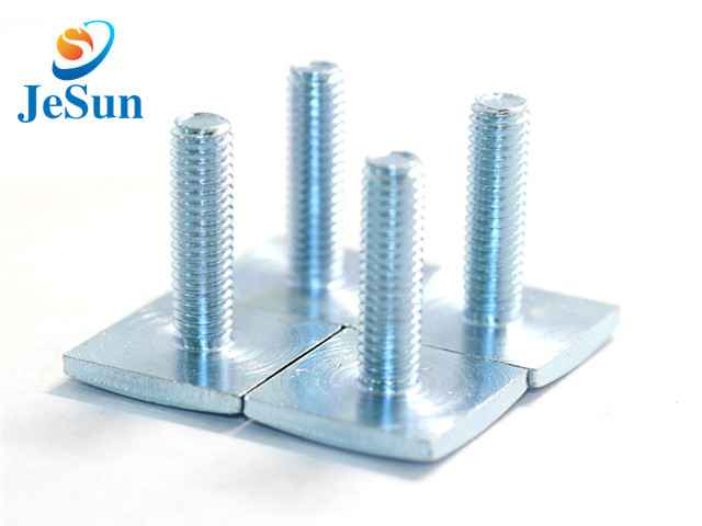 Stainless steel good quality step screws for sale