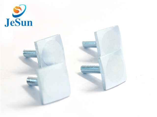 Stainless steel knurled thumb screws M4 made in China for sale