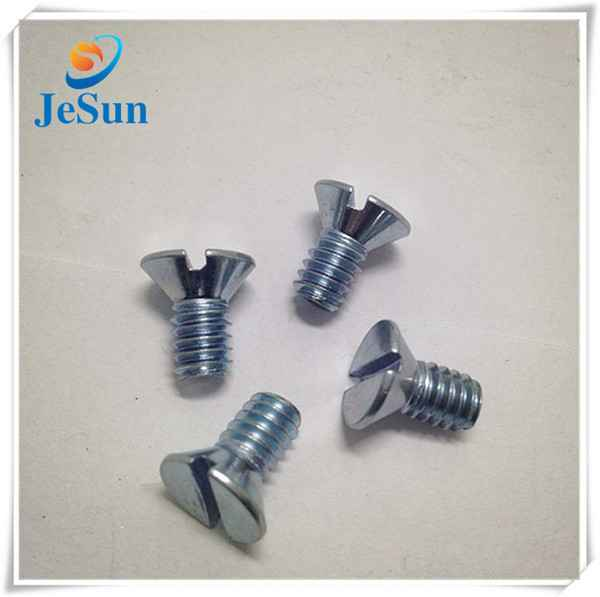 china supplier Aluminum screw1517