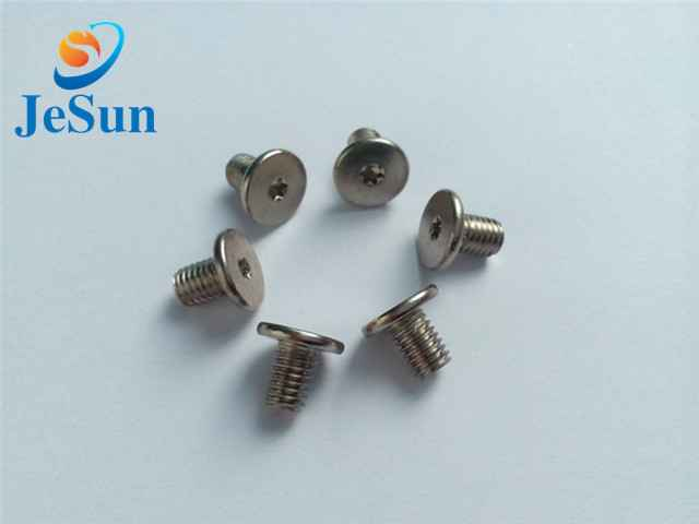 stainless steel screws 2014 the best selling products made in China for sale