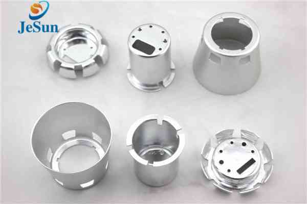 Zhenxing Cold Rolled Stainless Steel CNC Machinery Parts in Hardware370