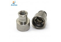 304 stainless steel skylake nut for cooling system