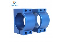5 axis cnc machining services 80mm spindle mount machining 3d printed parts