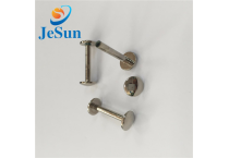 China manufactory stainless steel binding screws