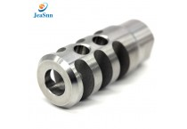 CNC machining quote high quality metal spare mechanical stainless cnc turning machine parts