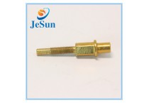 Customized Made High Quality Brass Shaft