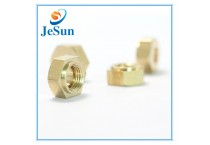 DIN934 Brass Nut Hexagon Nut M10