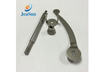 Full Set 4 Type Stainless Steel Parts