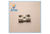 High Precision CNC Aluminum Lathe Parts