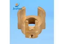 High Precition CNC Machining Brass Parts