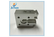 High precision cnc aluminum spare parts 3D printer parts