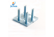 Hot sale customized square head screws