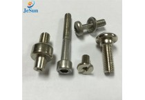 Custom Nut Bolt Manufacturing Machinery Price