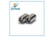 Stainless Steel Embossing Slotted Set Screws