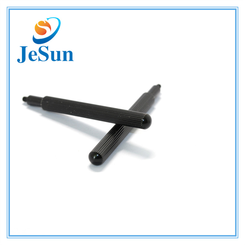 Non-standard Custom High-Tech Black Drive Shaft