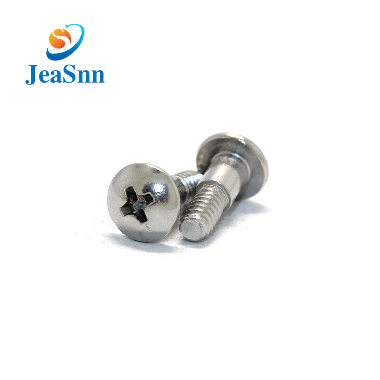 Stainless Steel Pan Head Shouder Screws