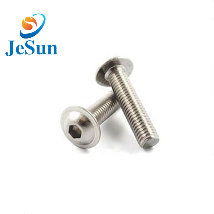 online shop stainless steel hex screw in Chad