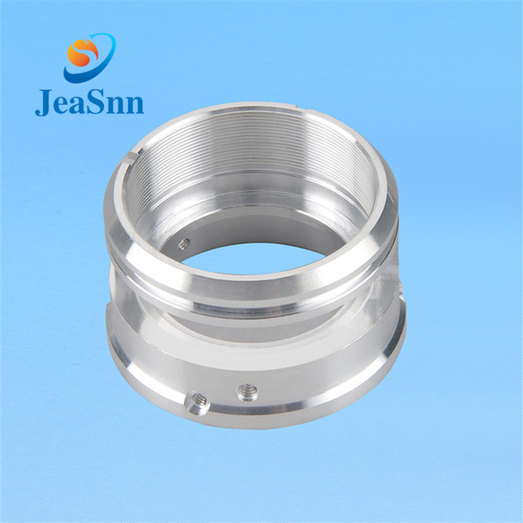 Aluminum Customized Cnc Lathe Precision Machining Parts
