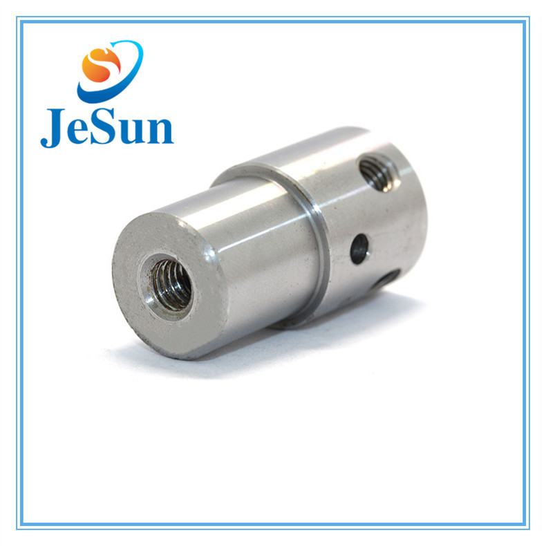 Aluminum Precision Processing  stainless steel parts in Singapore