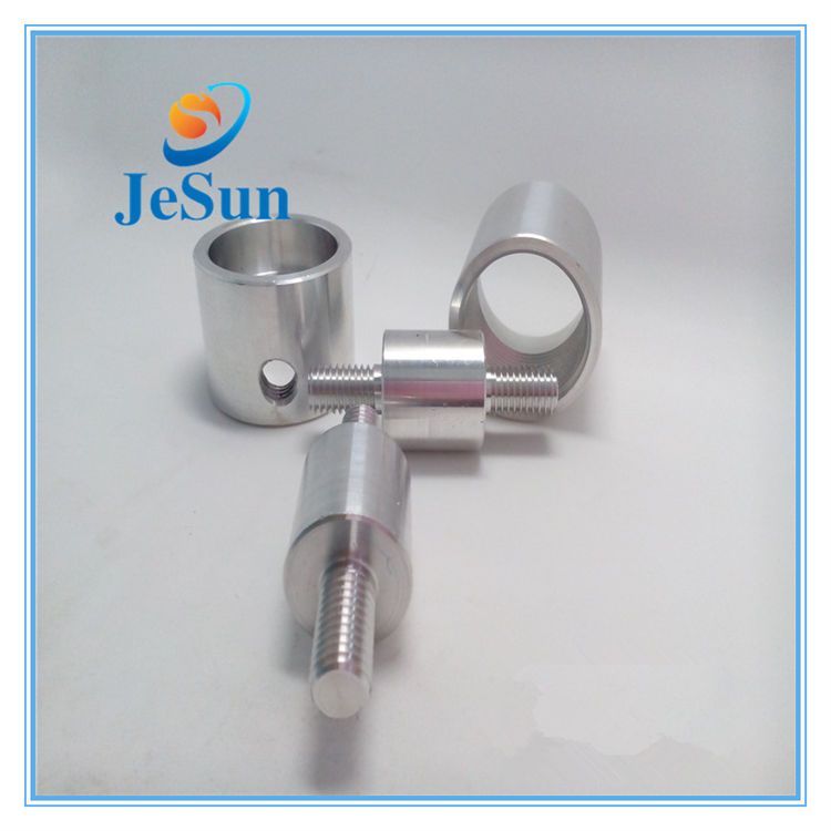 Aluminum Cnc Machining Parts Made In China in Dominican Republic