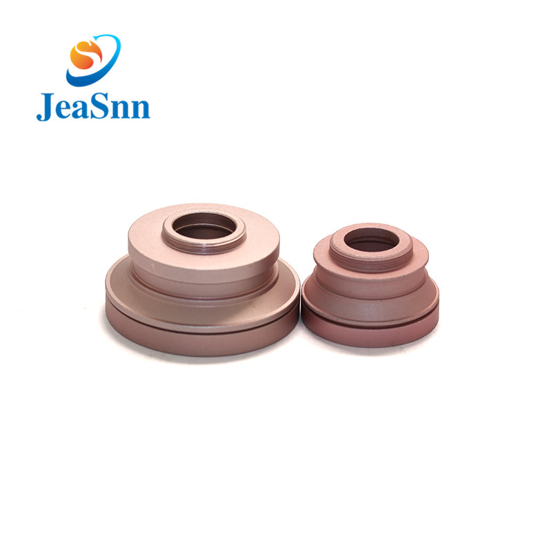 Anodized Cnc Machining Aluminum Parts Cnc Turning Part