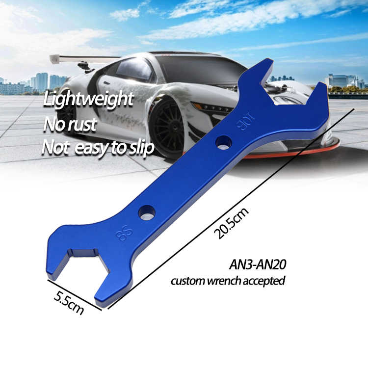 Best an spanners anodizing color autozone aluminum an wrench