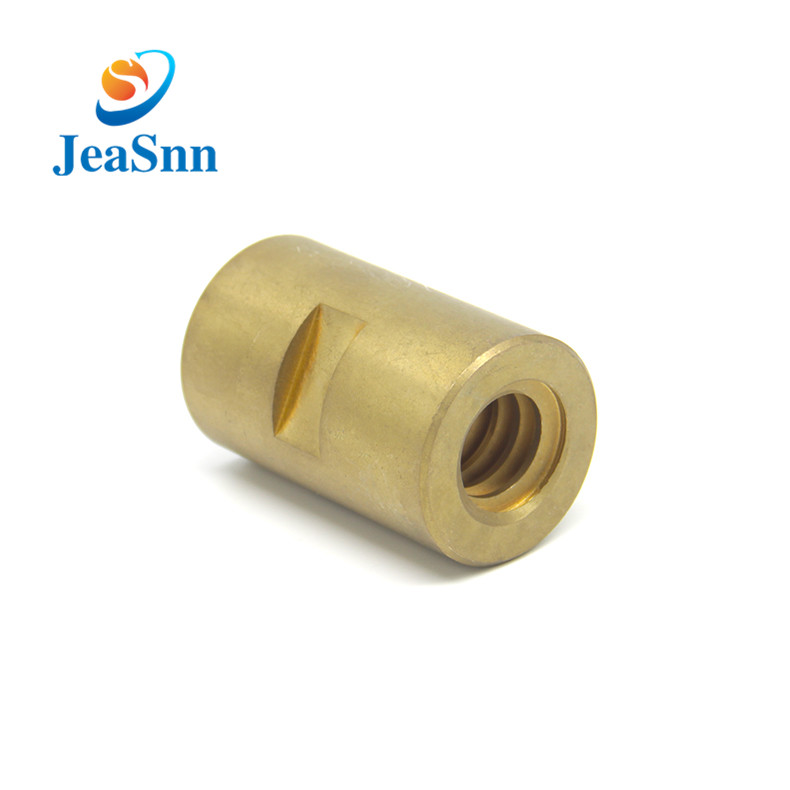 Brass CNC Precision Turning Parts