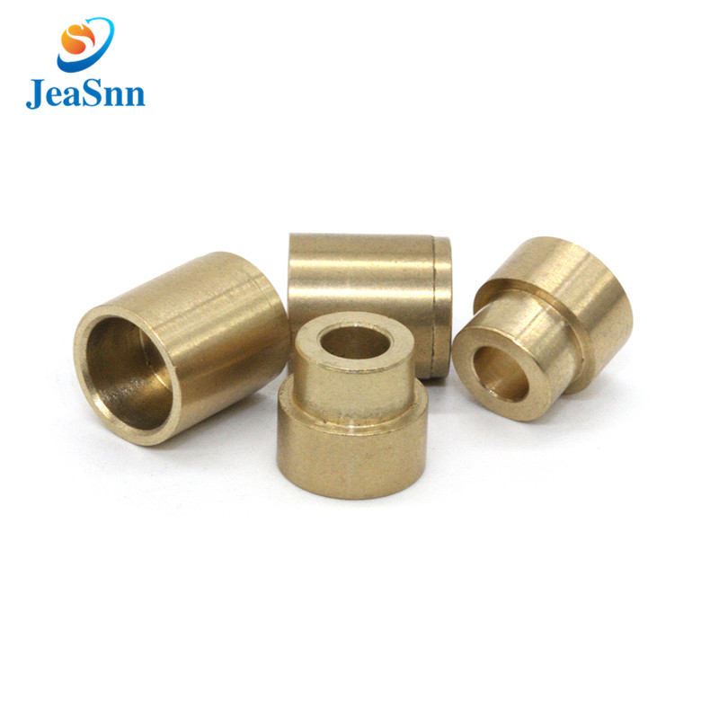 Brass round spacers round bronze brass bushing