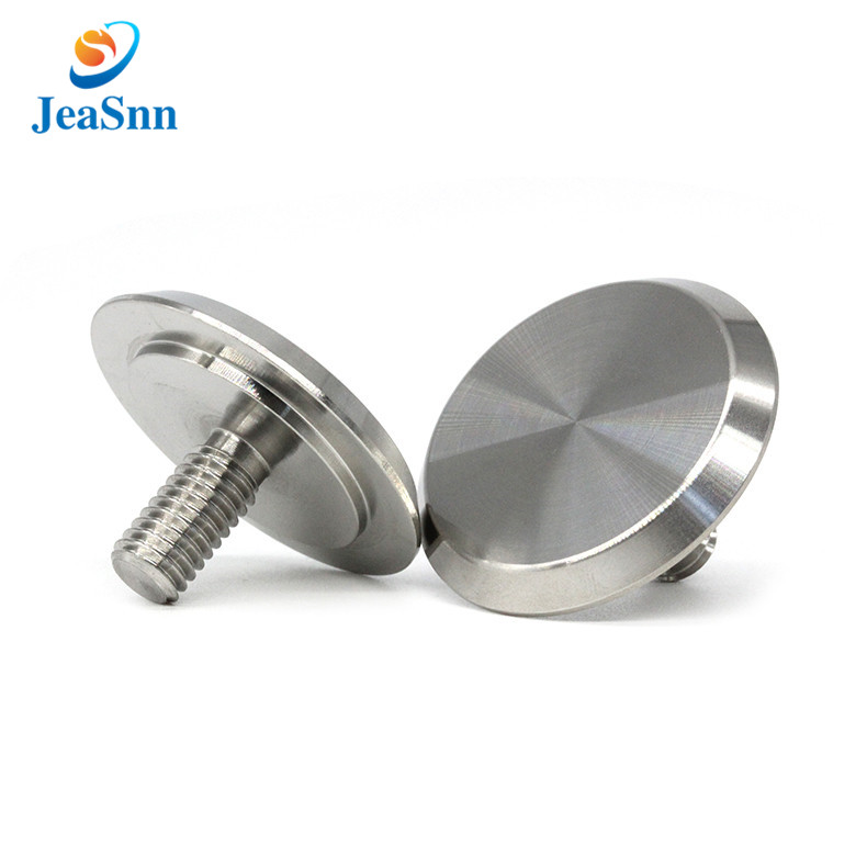 China Custom Made Stainless Steel Screws Manufacturer